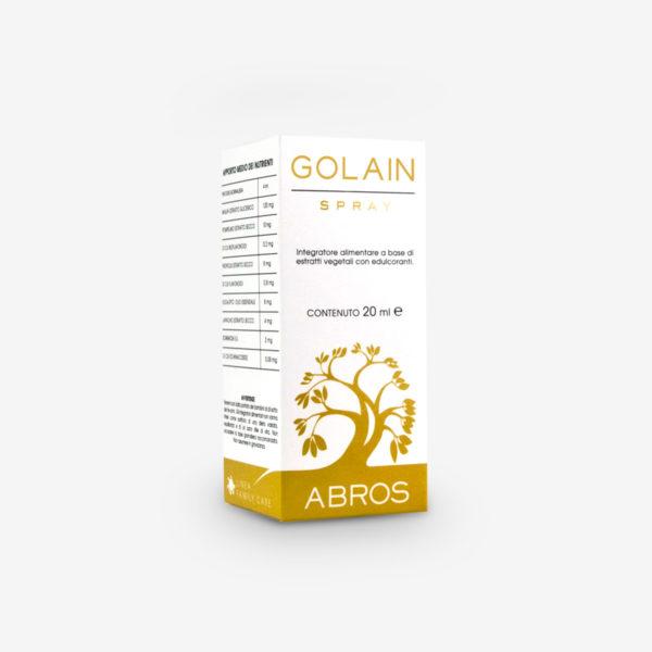 golain spray