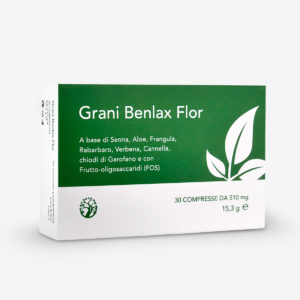 grani benlax flor